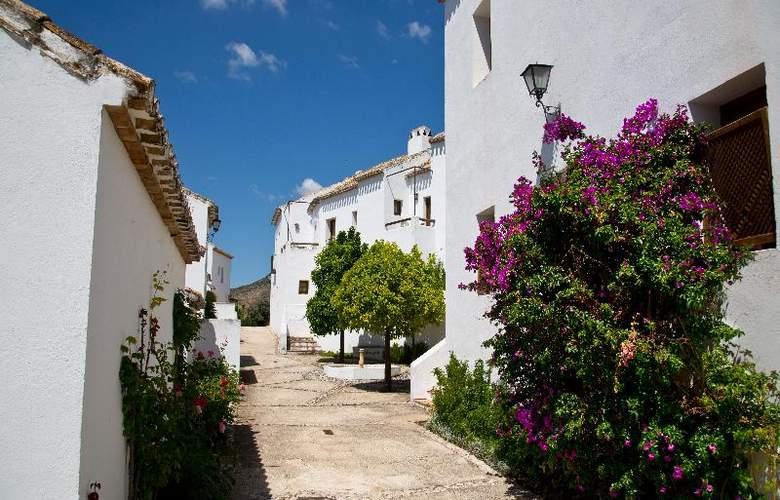 Villa de Priego de Córdoba - Hotel - 13