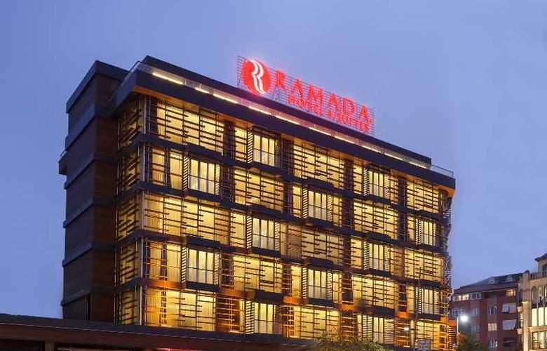 RAMADA HOTEL&suites ISTANBUL SISLI - Hotel - 0