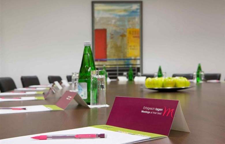 Mercure Graz City - Conference - 47