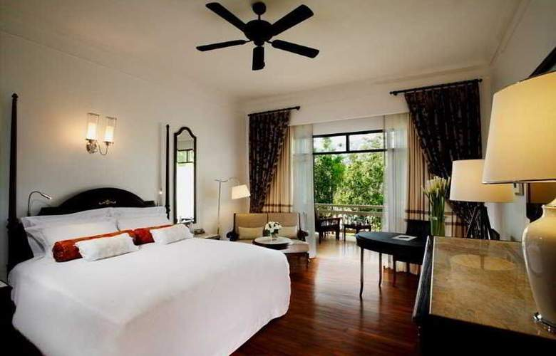 Centara Grand Beach Resort & Villas Hua Hin - Room - 5