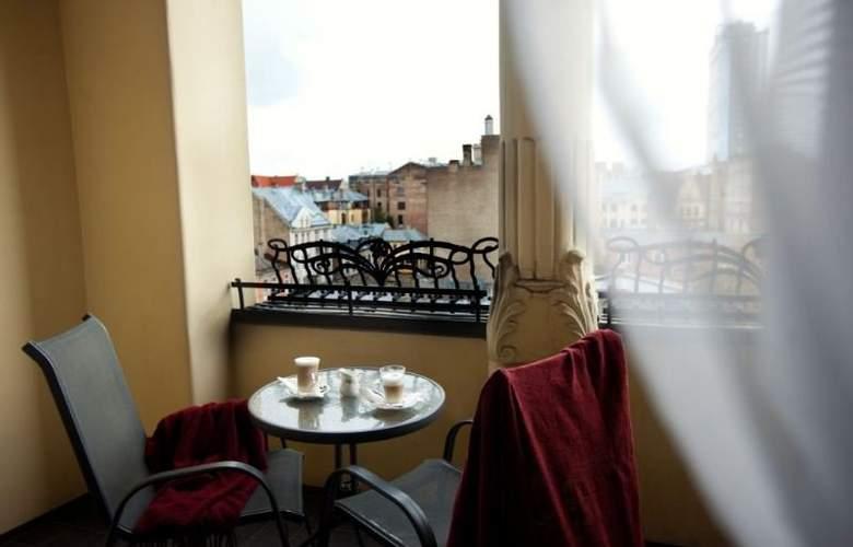 Clarion Collection Hotel Valdemars - Hotel - 1