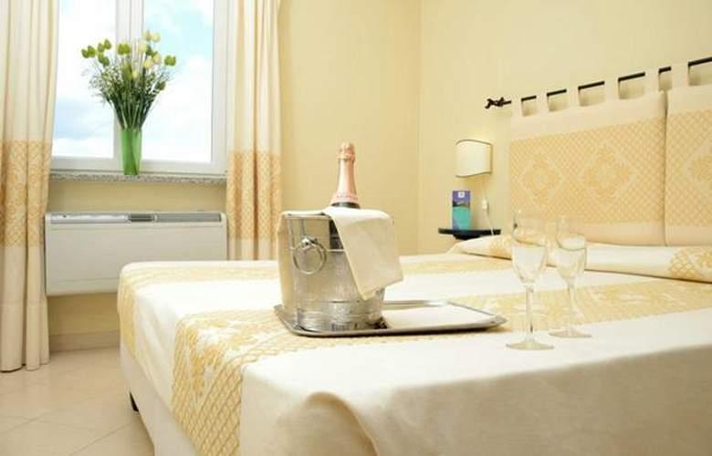 Domominore | Country Hotel Alghero - Hotel - 3
