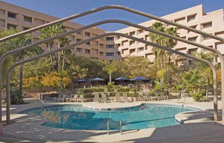 Hilton Tucson East - Hotel - 5