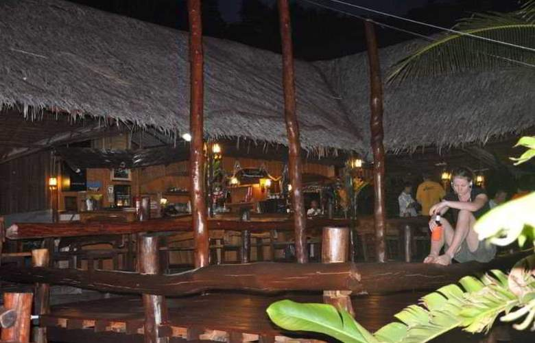 Tenta Nakara - Bar - 6