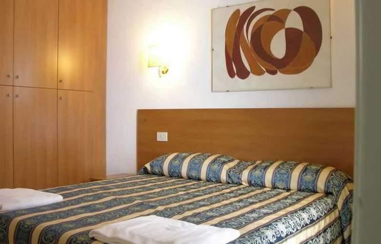 Residence Lodi - Hotel - 0