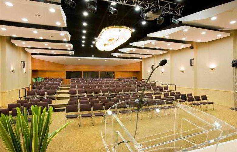 Novotel Cannes Montfleury - Hotel - 12