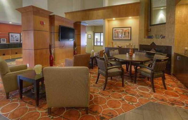 Hampton Inn Salt Lake City/Layton - Hotel - 1
