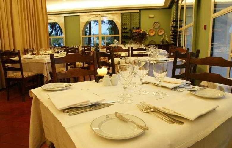 Pousada de Elvas - Santa Luzia - Restaurant - 10