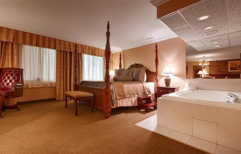 Best Western Plus White Bear Country Inn - Room - 73