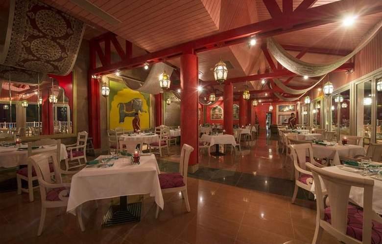 Reef Oasis Blue Bay Resort - Hotel - 0