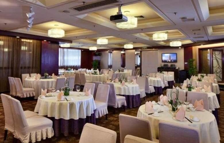 Grand Skylight - Restaurant - 12