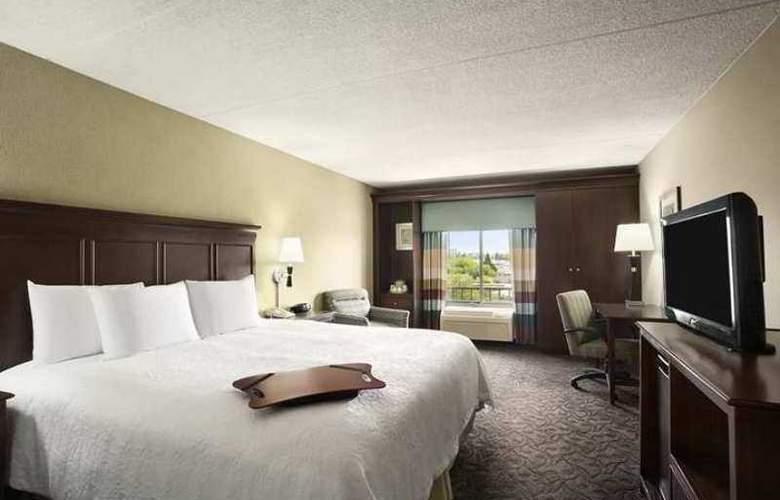 Hampton Inn Los Angeles/Carson/Torrance - Hotel - 2