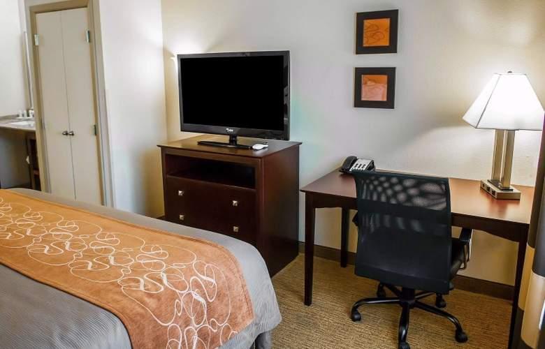 Comfort Suites Albuquerque - Room - 4