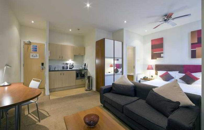 Grand Plaza Serviced Apartments - Room - 4