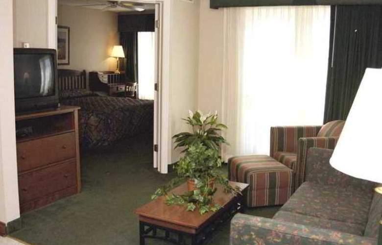 Homewood Suites Kansas City Airport - Hotel - 9