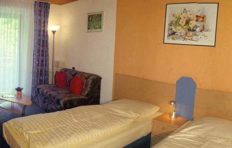 mD-Hotel Alpenrose - Room - 3