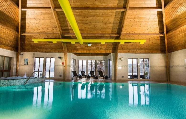 Crerar Loch Fyne Hotel & Spa - Pool - 16