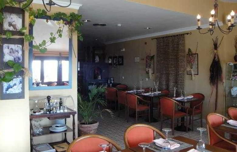 Caballo Andaluz - Restaurant - 5
