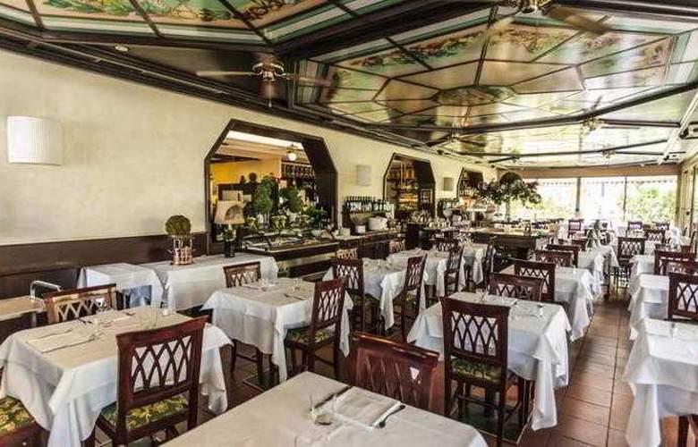 57 Reshotel Orio - Restaurant - 20