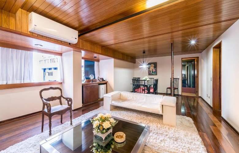 Recife Monte Hotel - Room - 4