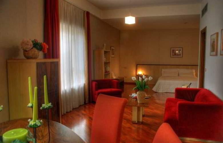 Regiohotel Manfredi - Room - 1