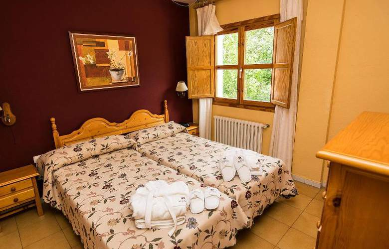 Villa de Cazorla - Room - 14