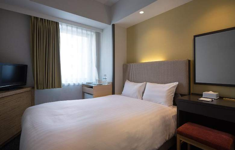 E-hotel Higashi Shinjuku - Room - 7