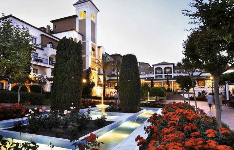 Barceló Isla Canela - Hotel - 12