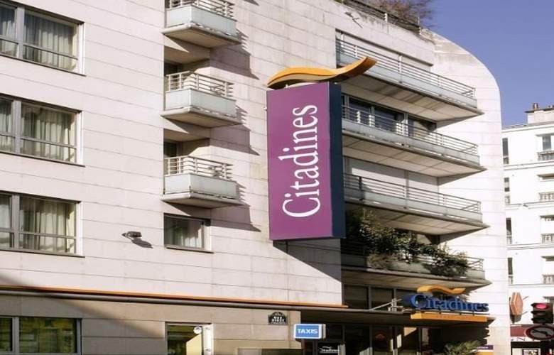 Citadines Didot Montparnasse - Hotel - 2