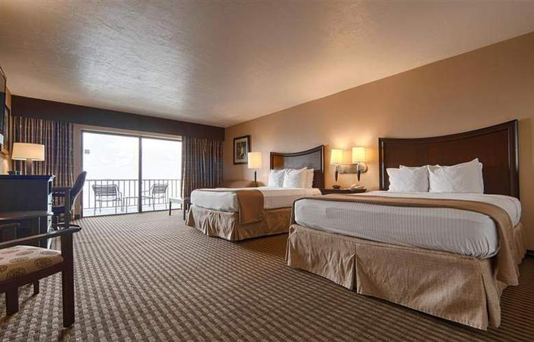 Best Western Fort Myers Waterfront - Room - 67