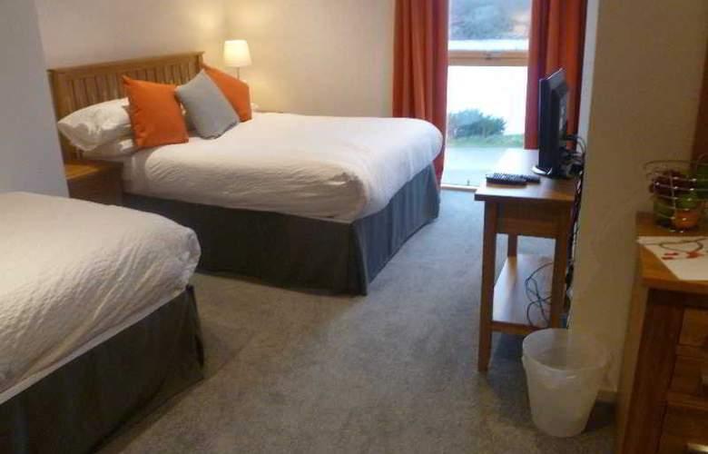 Portavadie Loch Fyne Scotland - Room - 9