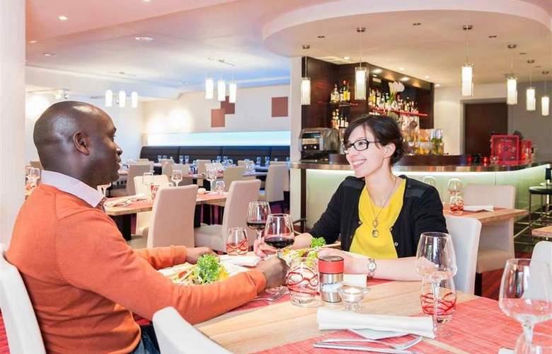 Novotel Luxembourg Centre - Restaurant - 66