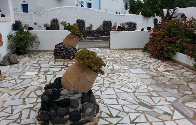 Pension Livadaros - Hotel - 4