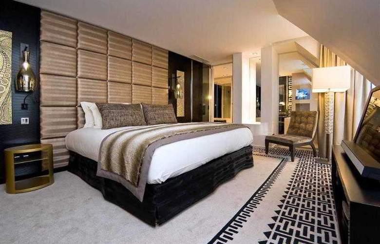 Sofitel Paris Le Faubourg - Hotel - 49