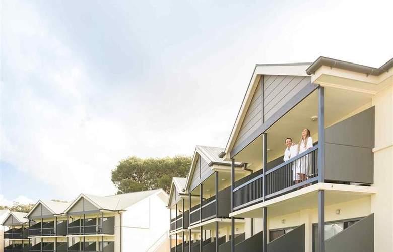 Novotel Barossa Valley Resort - Hotel - 68