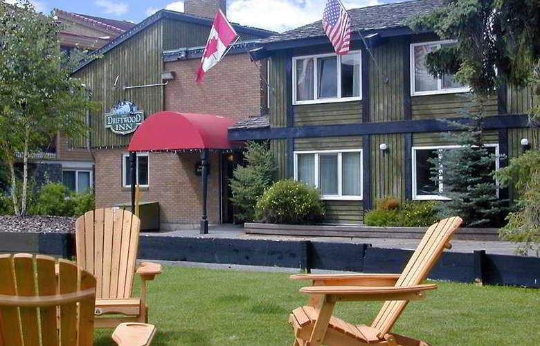 The Driftwood Inn - Hotel - 0