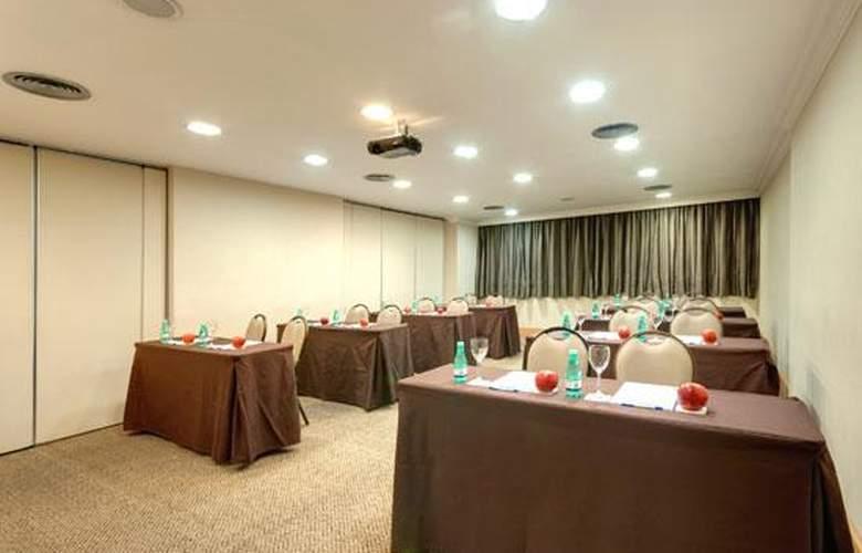 Tryp Sao Paulo Jesuino Arruda - Conference - 3