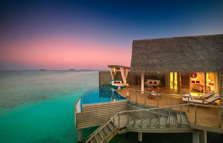 Milaidhoo Island Maldives - Room - 13