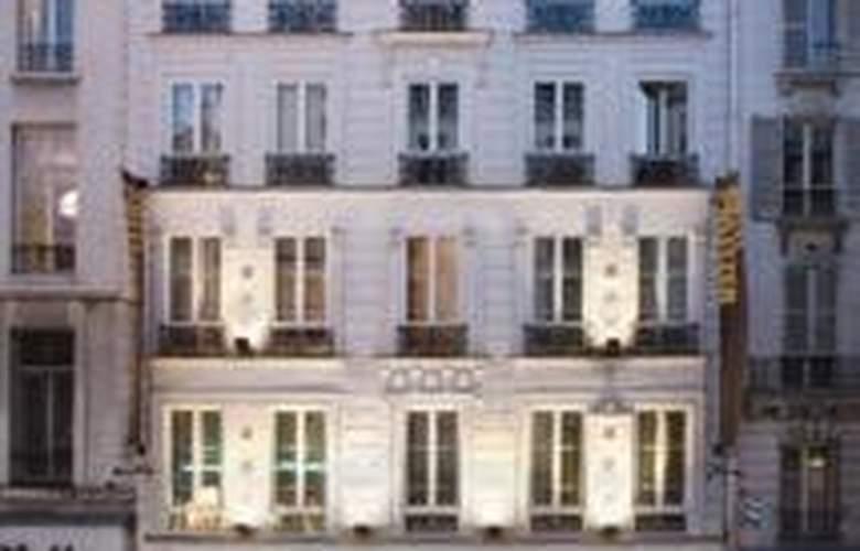 Pulitzer Paris - Building - 4
