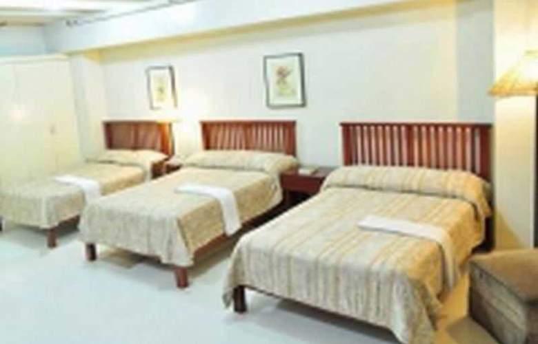 Artina Suites - Room - 7