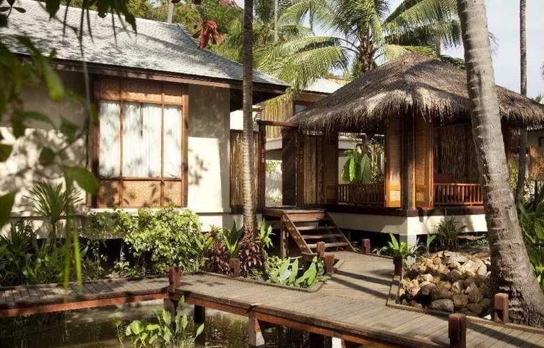 Anantara Rasananda Koh Phangan Villa Resort & Spa - General - 1