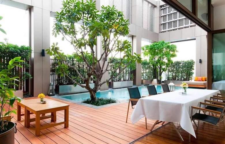 VIE Hotel Bangkok - MGallery Collection - Hotel - 85