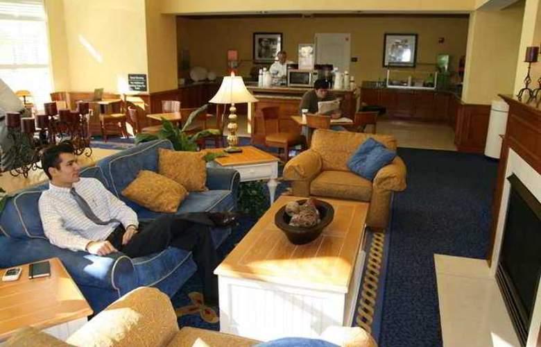 Hampton Inn & Suites Jacksonville Southside - Hotel - 0