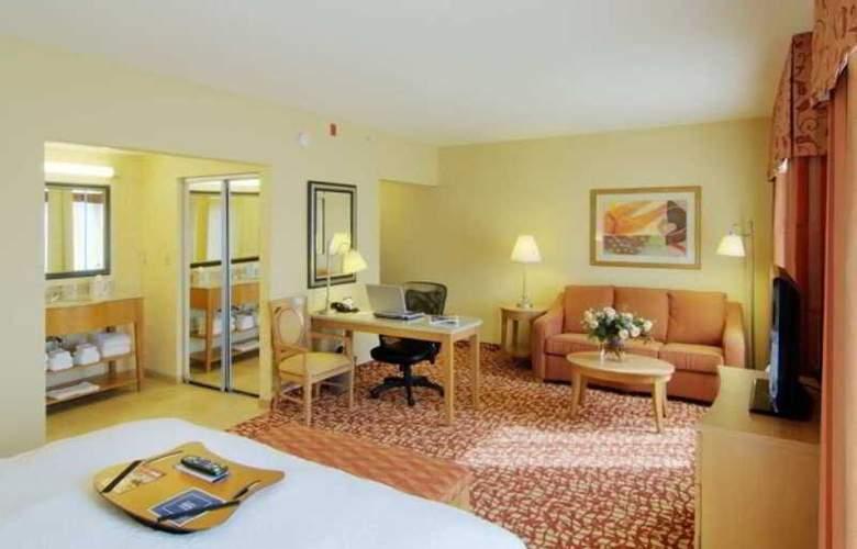 Hampton Inn & Suites Raleigh Durham Airport - Room - 6