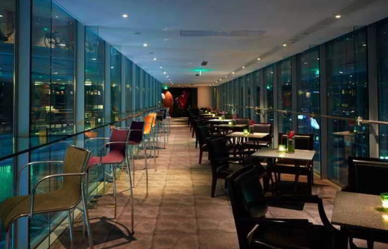 Hotel Eclat Beijing - Bar - 4