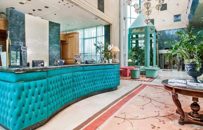 Royal Garden Hotel - General - 3