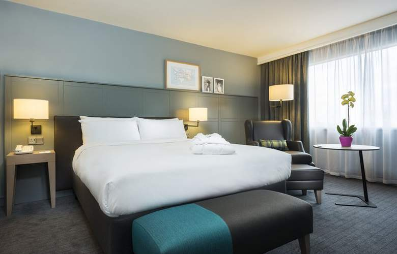Holiday Inn Heathrow M4/J4 - Room - 6
