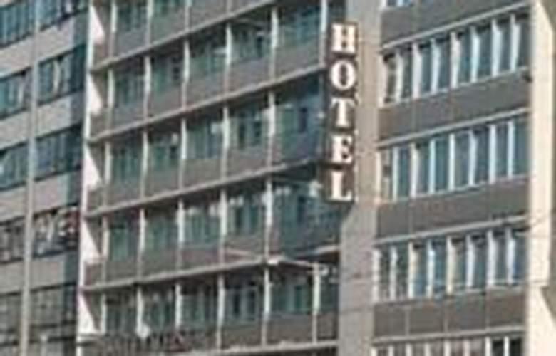 Excelsior Frankfurt - Hotel - 0