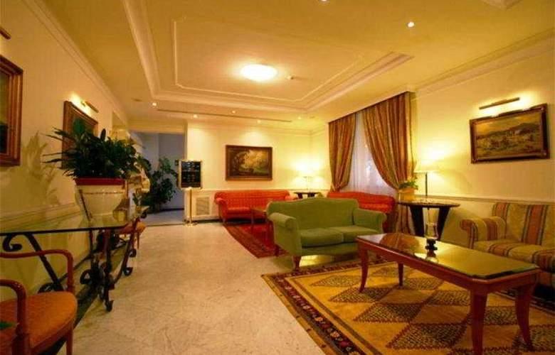 Ateneo Garden Palace - General - 1