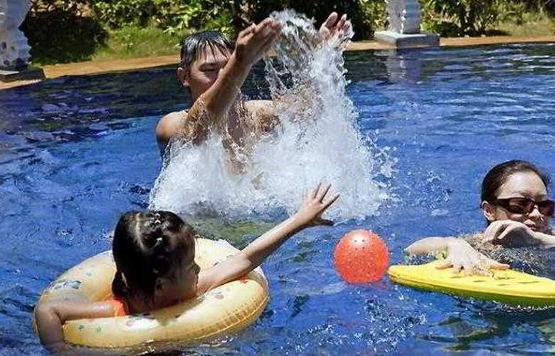Pullman Yalong Bay Hotel & Resort - Hotel - 22